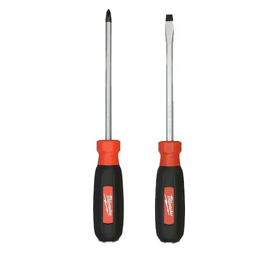 MILW 48-22-2002 2 PC SCREWDRIVER SE
