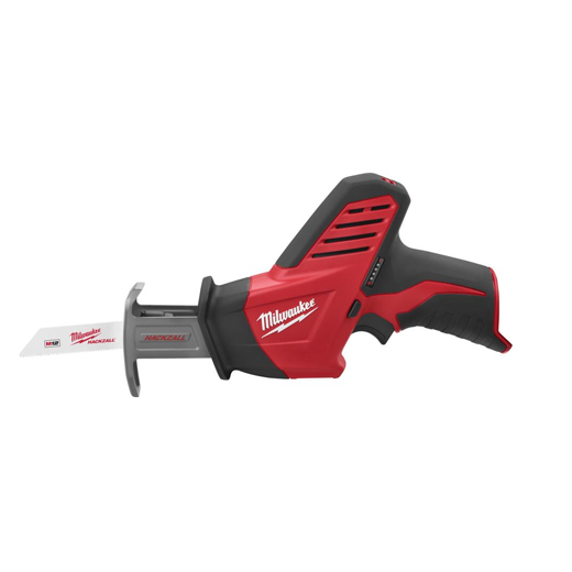Milwaukee Tool 2420-20 M12 Hackzall Reciprocating Saw