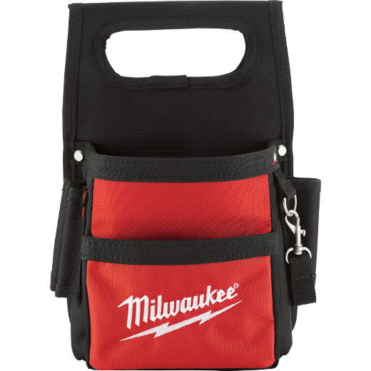 Milwaukee Tool 48-22-8111 Compact Electricians Work Pouch