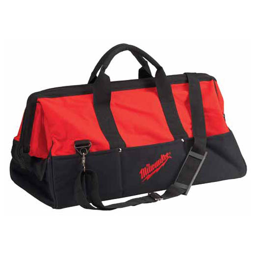 Milwaukee Tool 48-55-3530 Contractor Bag Storage and Tool Belts