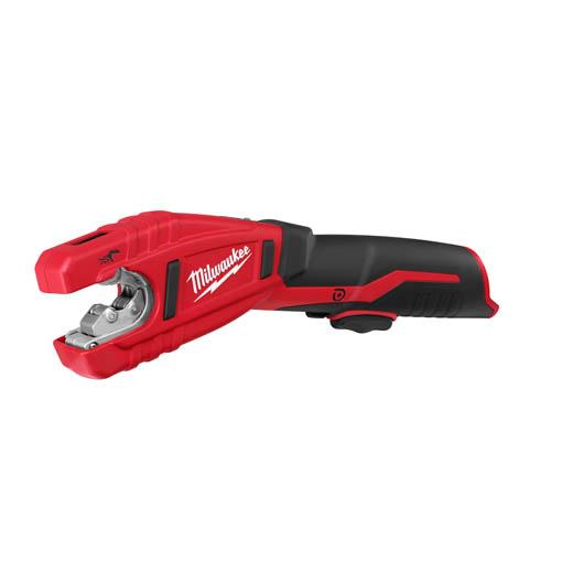 Milwaukee Tool 2471-20 M12 Copper Tubing Cutter
