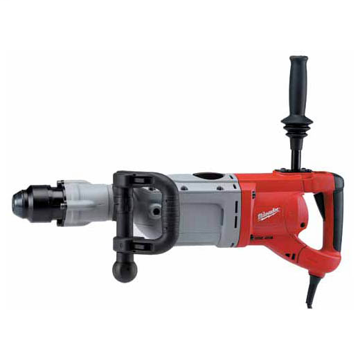 Milwaukee Tool 5339-21 120 VAC 14 Amp 2 Inch 125 to 250 RPM Double Insulated Corded Demolition Hammer