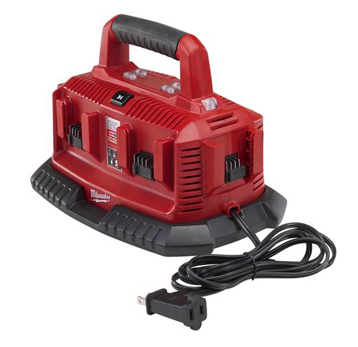 Milwaukee Tool 48-59-1806 18 Volt Charger