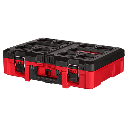 Mayer-PACKOUT™ Tool Case W/ Customizable Insert-1