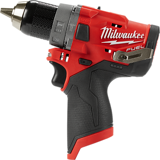 """Mayer-M12 FUEL™ 1/2"""" Hammer Drill (Tool Only)-1"""