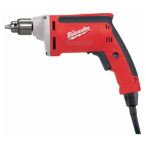 """1/4"""" Magnum® Drill, 0-4000 RPM with QUIK-LOK® Cord"""
