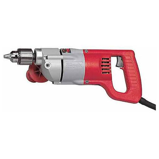 1/2 D-Handle Drill 500 RPM