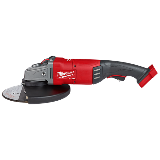 "Mayer-M18 FUEL™ 7"" / 9"" Large Angle Grinder (Tool Only)-1"
