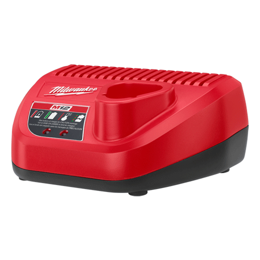 Mayer-M12™ Lithium-ion Battery Charger-1