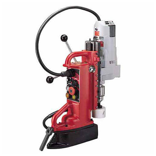 """Adjustable Position Electromagnetic Drill Press with 3/4"""" Motor"""