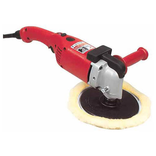 """7/9"""" Dial Speed Control Polisher"""