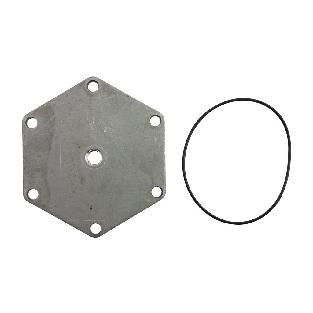 1 1/2-2 Backflow Cover Repair Kit, 007M1