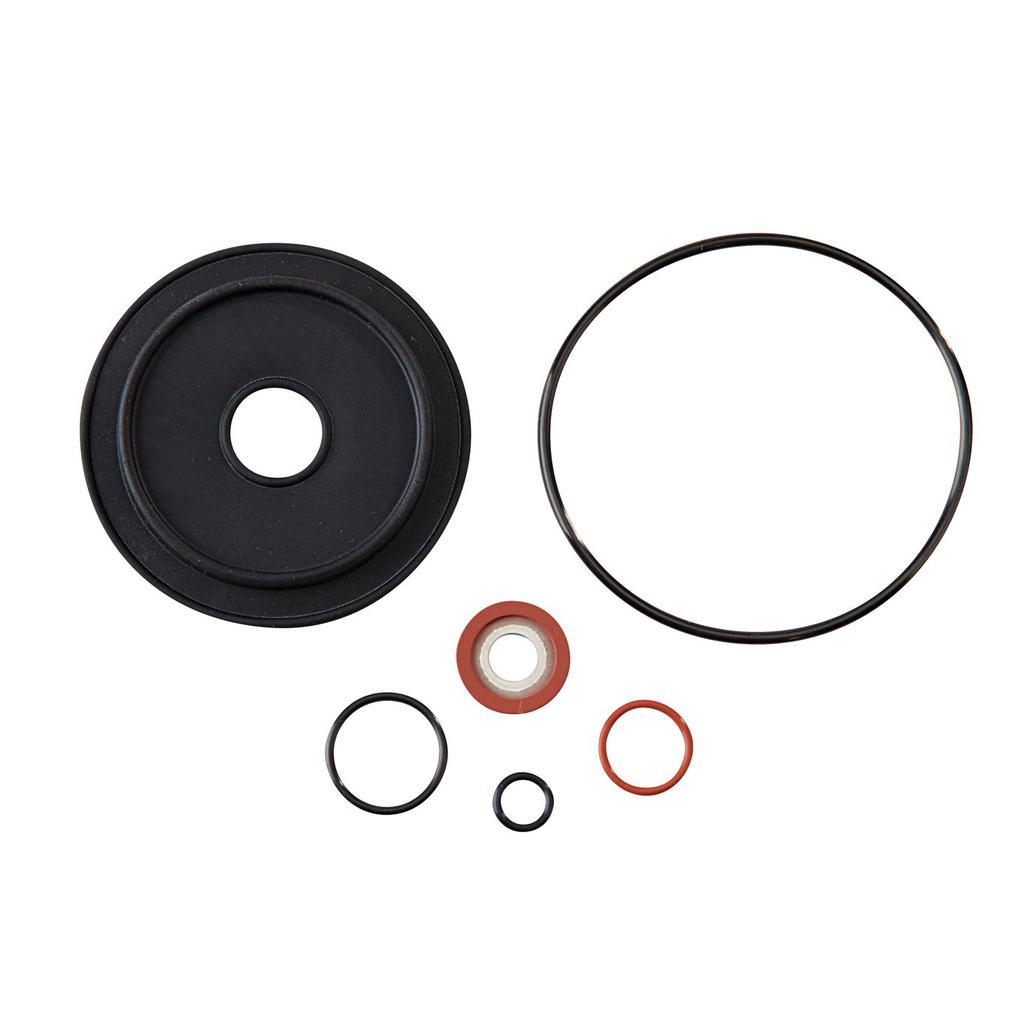 1 Backflow Rubber Repair Kit, 009M2