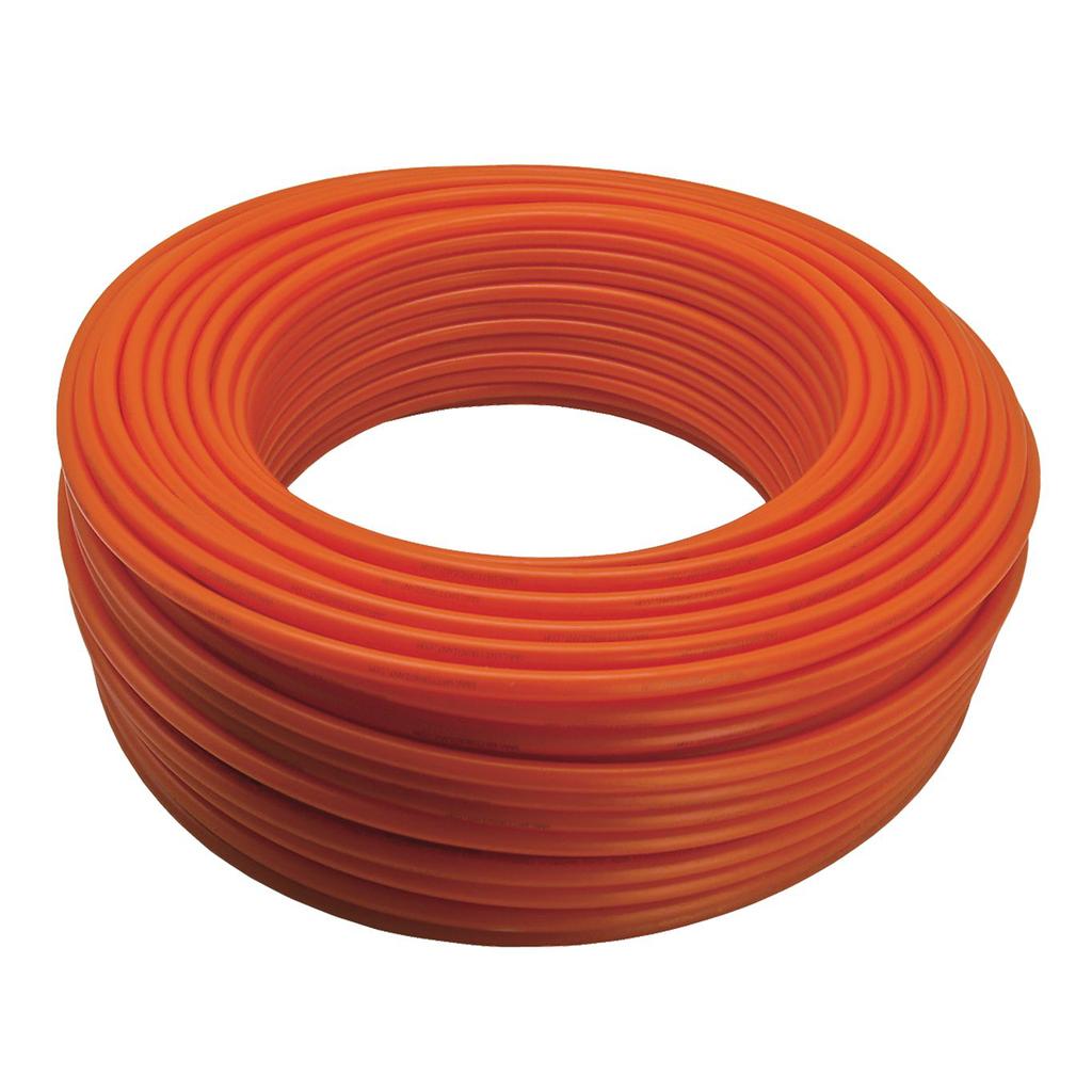 1 In X 100 Ft Radiantpex Barrier Coil