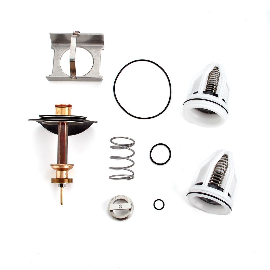 1 1/4 Through 2 In Reduced Pressure Zone Total Repair Kit, Series 009M1
