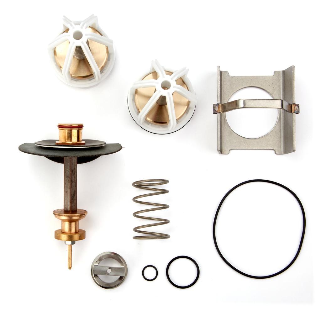 1 1/4 Through 2 In Reduced Pressure Zone Total Repair Kit, Series 009