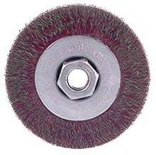 Encapsulated Wheel Brushes-35416