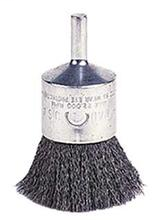 """WEI 10023 END BRUSH 1"""" Crimped Wire .014 1"""" TRIM LENGTH 22000 RPM"""