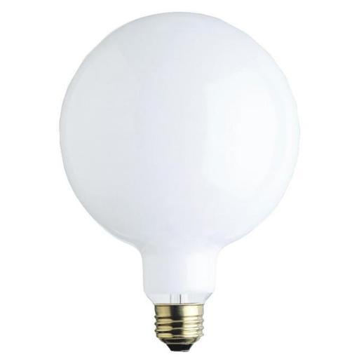 100 Watt G40 Incandescent Light Bulb