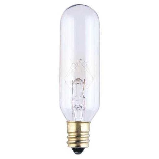 25 Watt T6 Incandescent Light Bulb
