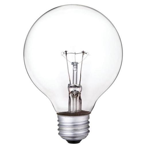40 Watt G25 Incandescent Light Bulb