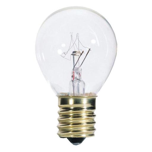 40 Watt S11 Incandescent Light Bulb