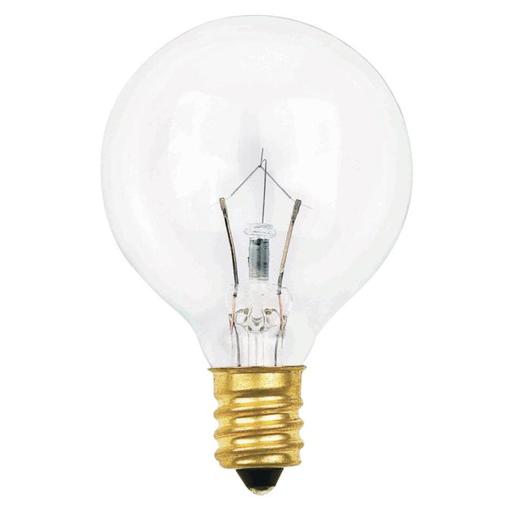 10 Watt G12 1/2 Incandescent Light Bulb