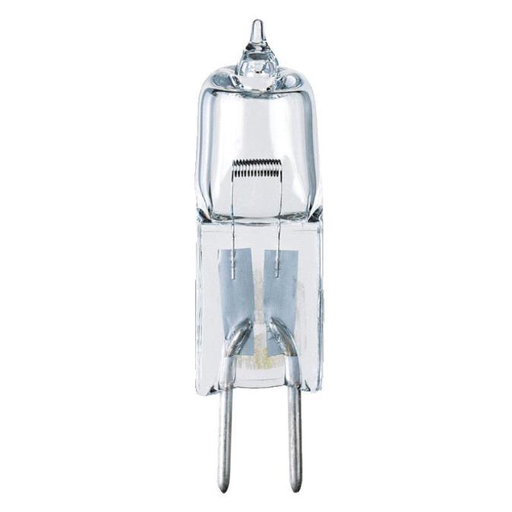 35 Watt T3 Clear JC Halogen Low Voltage Light Bulb