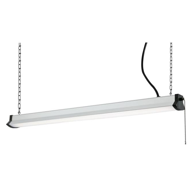ANG 36-Inch LED Indoor Plug-In Shop Light