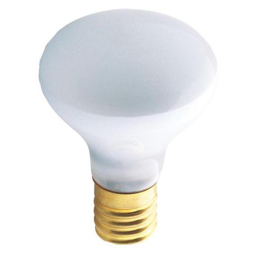 25 Watt R14 Incandescent Flood Light Bulb