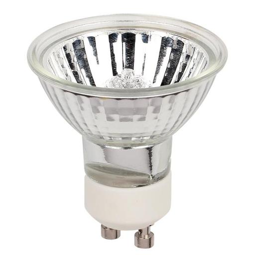 50 Watt MR16 Halogen Flood Light Bulb