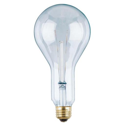 300 Watt PS30 Incandescent Light Bulb