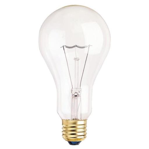 200 Watt A23 Incandescent Light Bulb