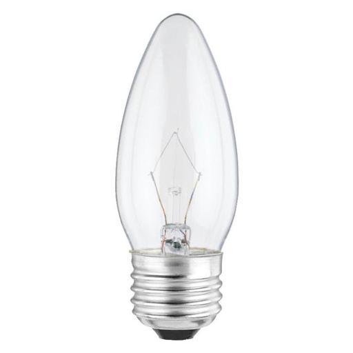 25 Watt B11 Torpedo Incandescent Light Bulb