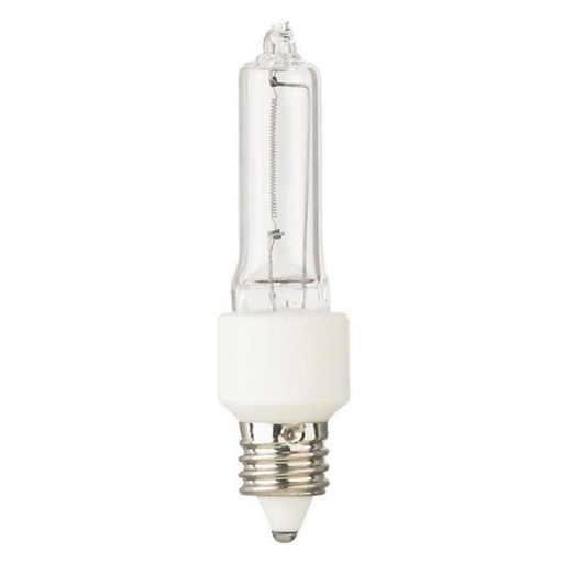40 Watt T3 Halogen Light Bulb