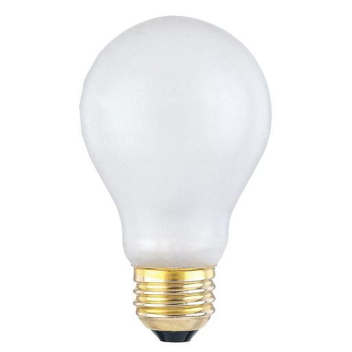 75 Watt A19 Toughshell Incandescent Light Bulb