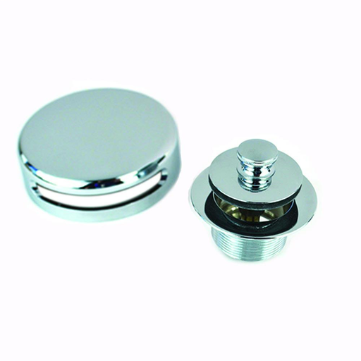 958290-WH Innovator Lift and Turn Trim Kit, White 958290-WH