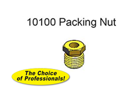 10100 PACKING NUT 10100