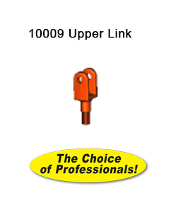 10009 UPPER LINK -PAINTED 10009