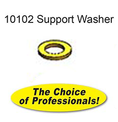 10102 Yard Hydrant Packing Support Washer 10102