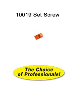 10019 MODELS Y1 Y2 Y34 SET SCREW 10019