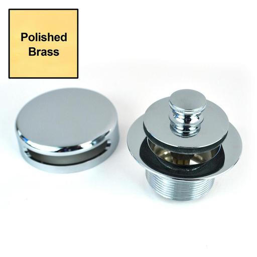 958290-PB Innovator Lift and Turn Trim Kit Polished Brass 958290-PB