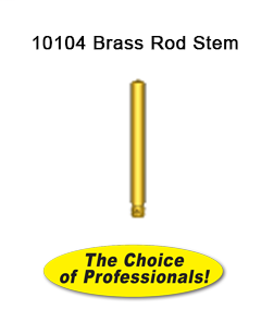 10104 Models Y1 Y2 Y34 W34 X34 RHY1 RHY2 Rod Stem 10104