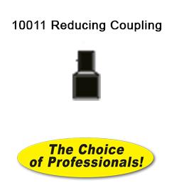 10011 Yard Hydrant Reducing Coupling 10011