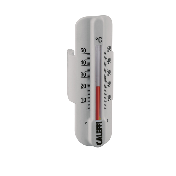 Dual-Temp Push-Fit Thermometer