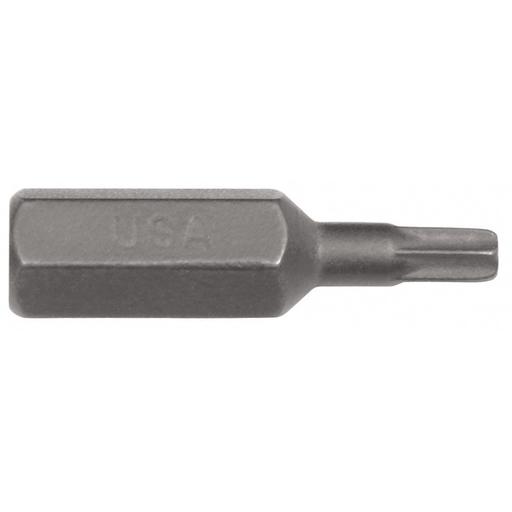 #30 TORX® Screwdriver Replacement Bit