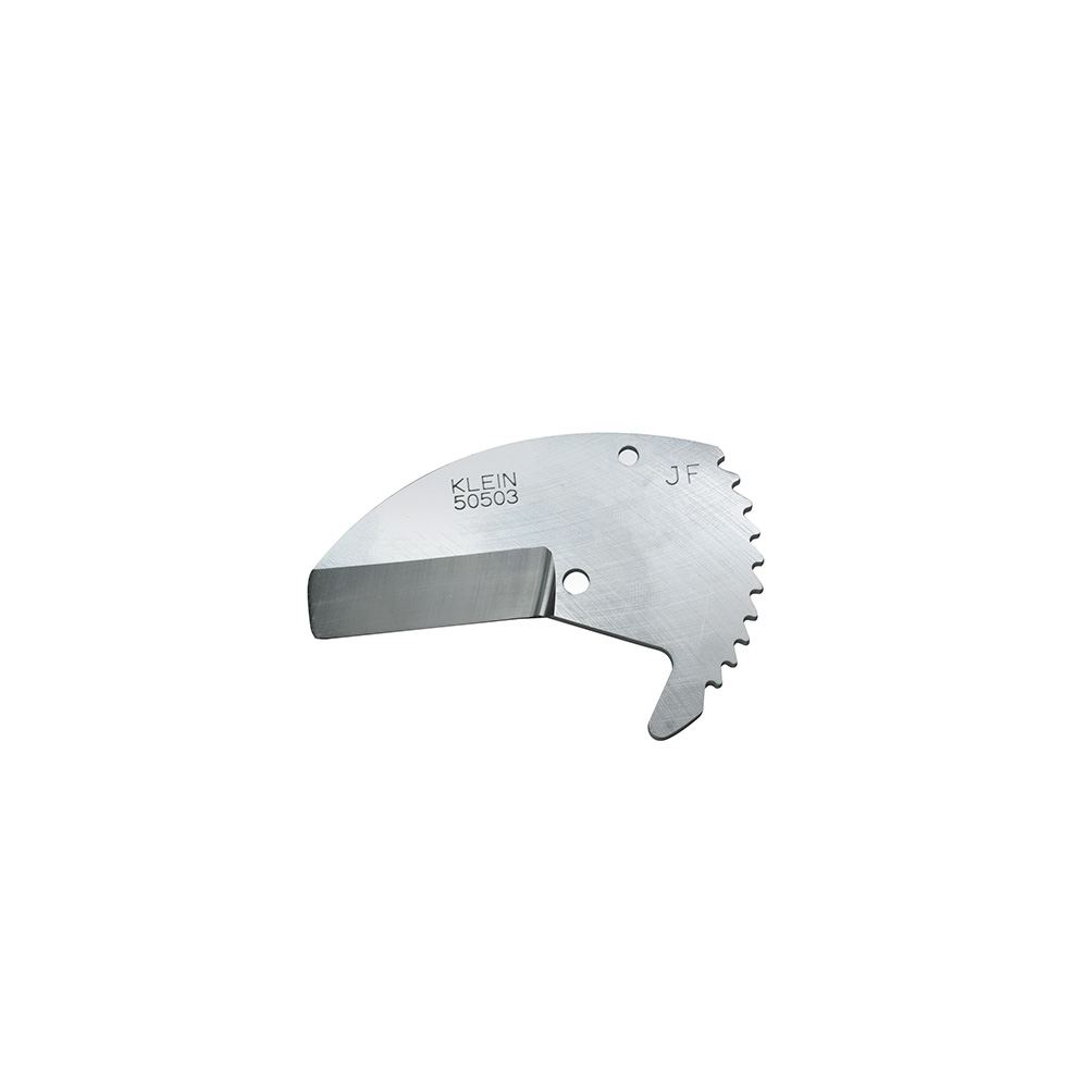 Klein Tools 50503 Ratcheting PVC Cutter Replacement Blade