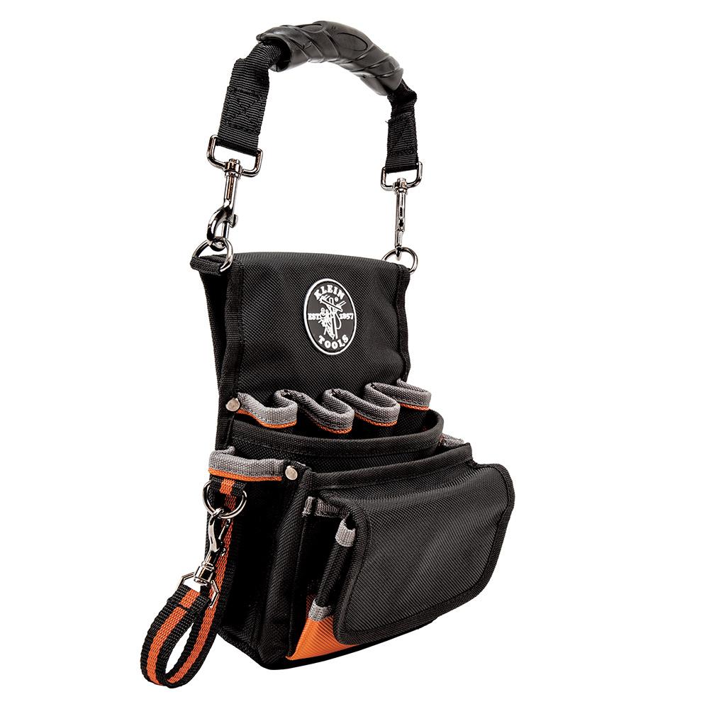 KLEIN 5242 Tradesman Pro 9 Pocket
