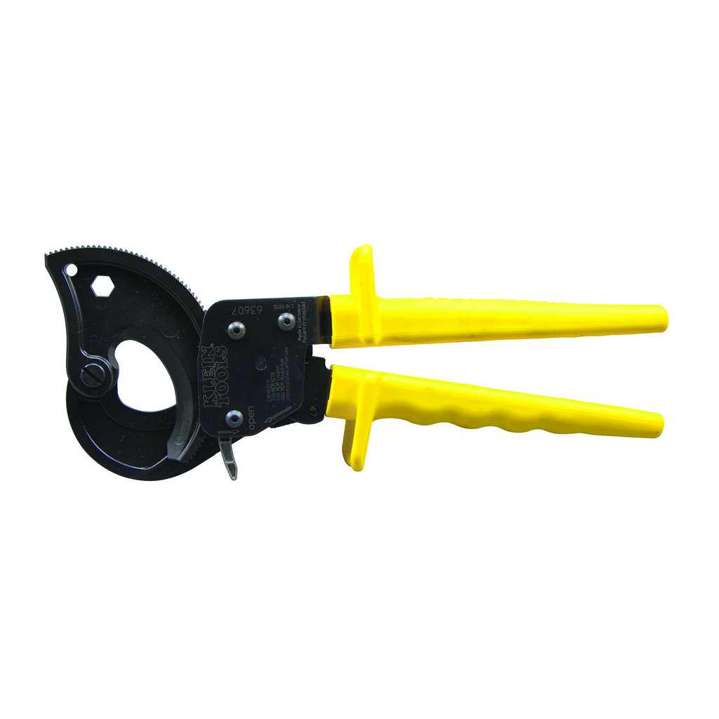 Ratcheting ACSR Cable Cutter