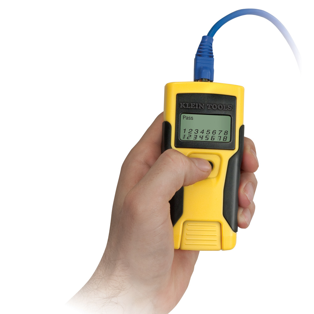 Cable Tester, LAN Scout® Jr. Continuity Tester